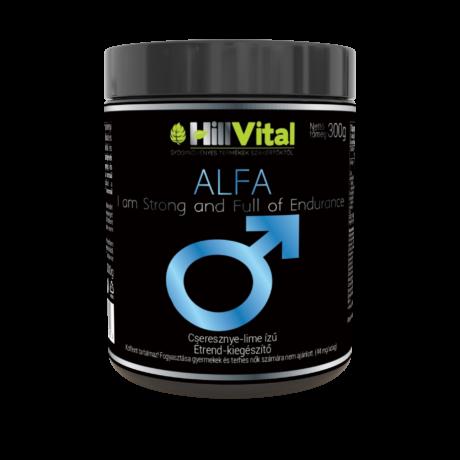 HillVital Alfa