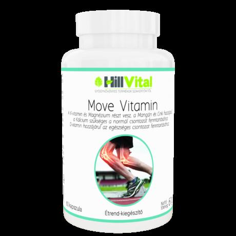 HIllVital Move vitamin
